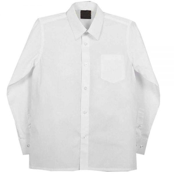camisa escolar niños