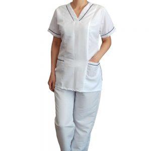uniforme enfermeria mujer
