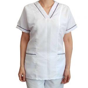 Blusa de enfermeria