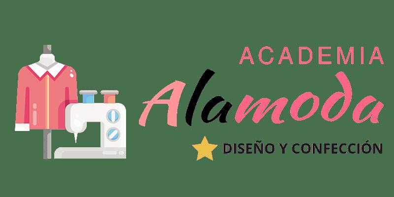 👗 Patrones, Confecciones, Cursos Online de Costura | Academia ALAMODA